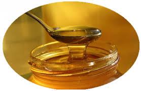 Honing bestaat bijna voor de helft uit natuurlijke fructose