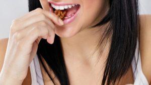 Noten bevatten alle onmisbare voedingsstoffen, vezels en gezonde vetten, passen in ieder gezond eetpatroon. Ook als je wilt afvallen