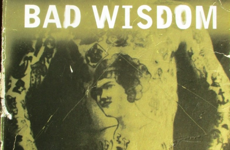 Recommended: Bad Wisdom