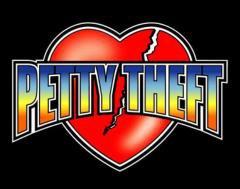 Petty Theft @ Lee Harvey's
