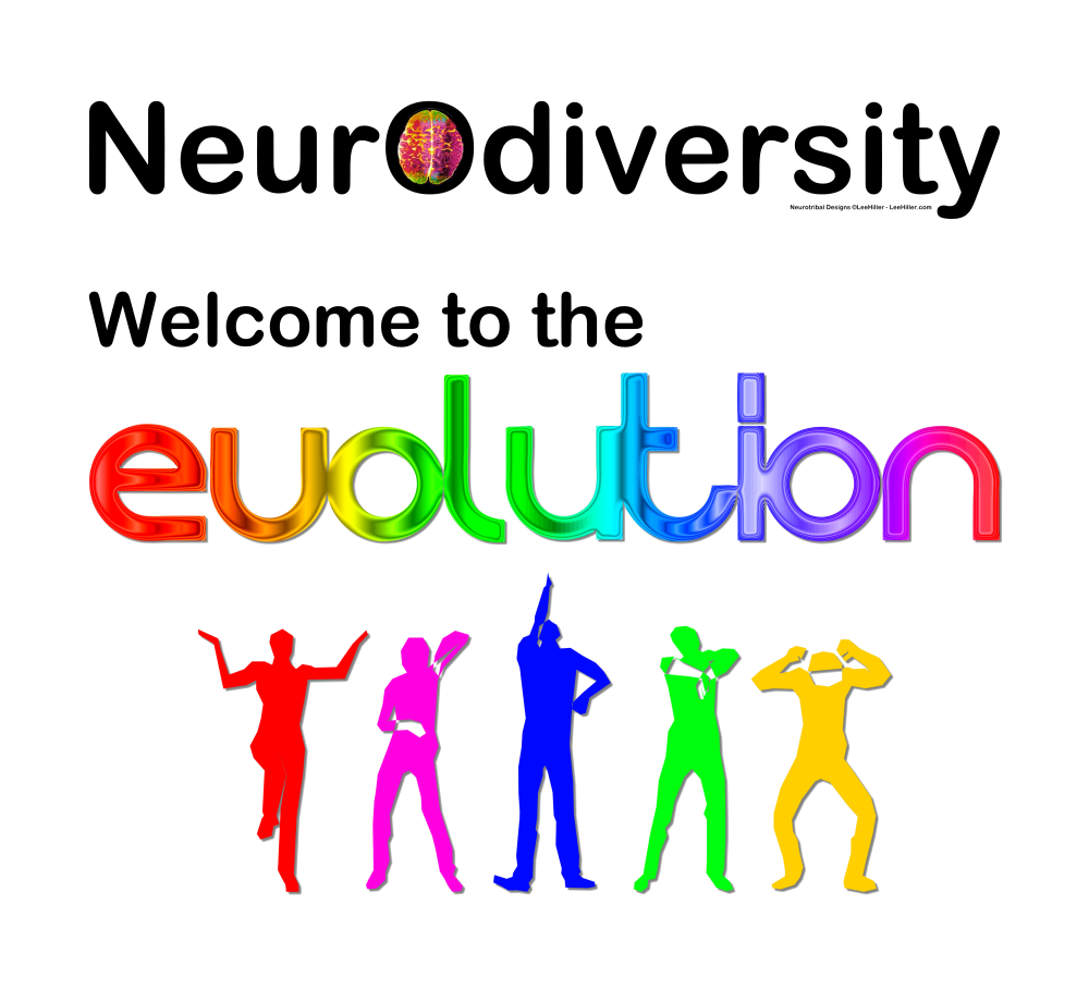 Neurodiversity Gifts Jewelry Apparel Accessories and Home Decor