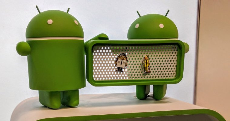 Android ranked 2019's most vulnerable OS