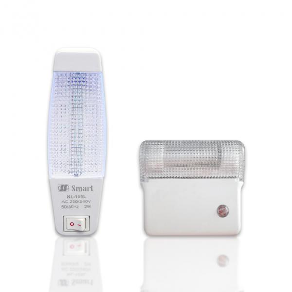 Sensor and LED Lights