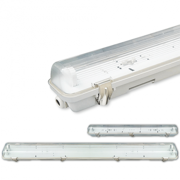 LEMAX LED Weatherproof Fitting (9W, 18W)