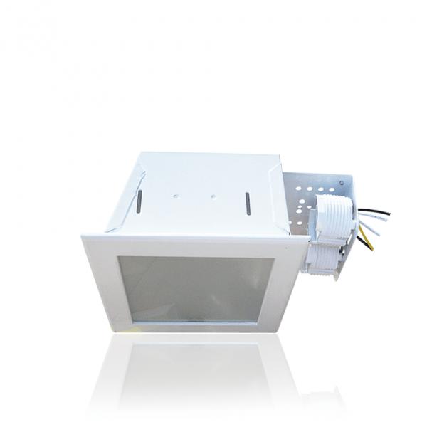 LEMAX 2x 18W PLC Fitting (White)