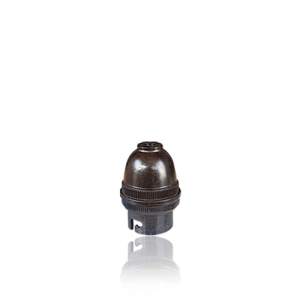 CX Lamp Holder (Brown)