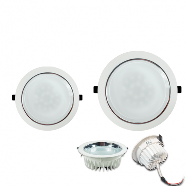 LEMAX LED Ceiling Light (7W, 12W)