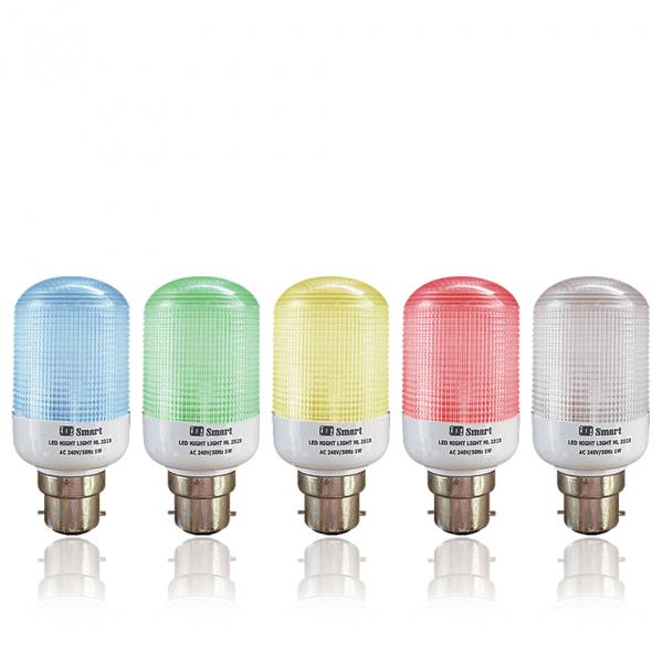 SMART 2-in-1 LED Night Light