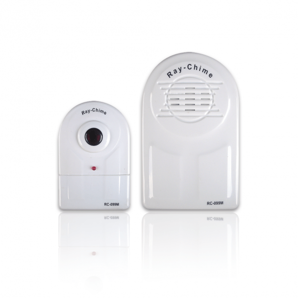 Wireless Doorbell Ray Chime