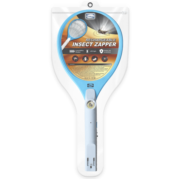 LEMAX Rechargeable Insect Zapper