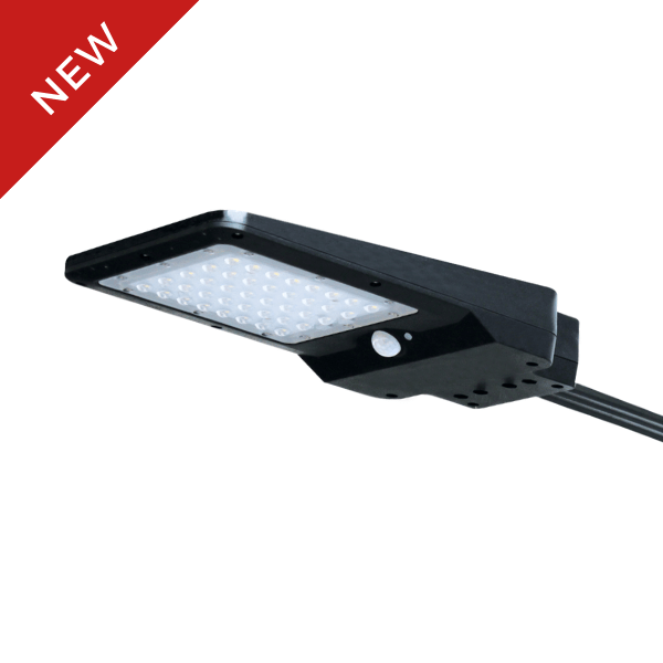 LEMAX Solar LED Light