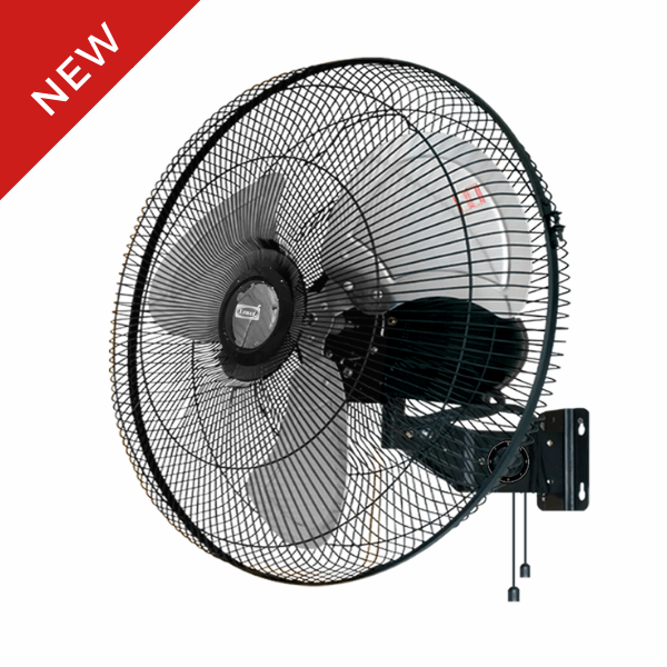 """LEMAX Multipurpose Wall Fan (20"""")"""