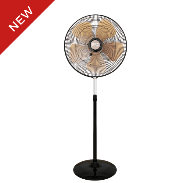 "LEMAX Stand Fan (18"") SFC-18"