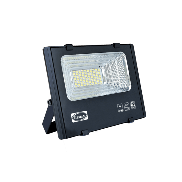 LEMAX Solar LED Flood Light SOL-50
