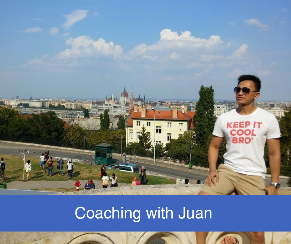 Coaching With Lee Juan