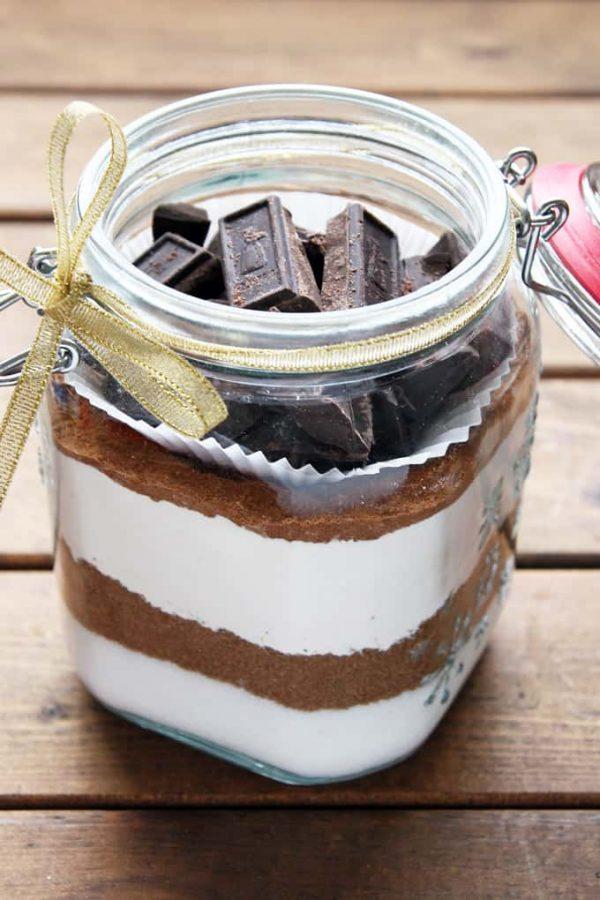 10 Homemade Food Gift Ideas 187 Leelalicious