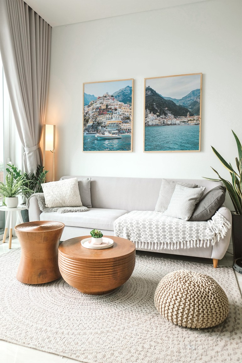 luxury interior art on wall italy photography prints on wall