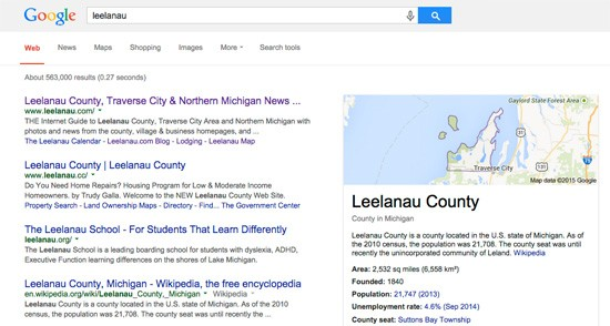 leelanau-search-engine-optimization