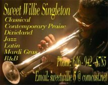 Sweet Willie Singleton