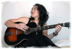 Manitou Music Festival presents Trina Hamlin