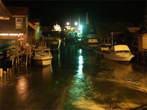 Late Night … Fishtown