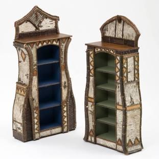 William Perkins : Furniture