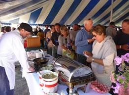 Annual Glen Arbor BBQ & Brew Festival