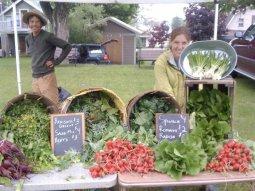 leelanau farmers markets