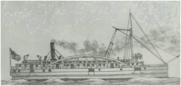 Westmoreland Shipwreck Discovered