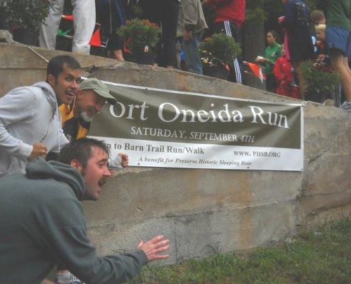 Port Oneida 5k Barn to Barn Run/Walk