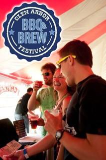 Glen Arbor BBQ & Brew Festival ~ Saturday, June 15th