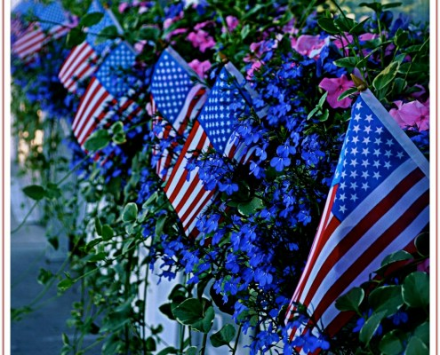 2018 Leelanau 4th of July Calendar