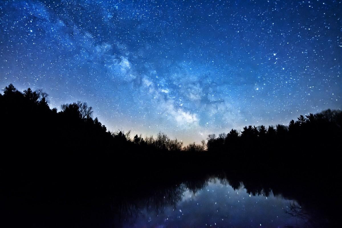 Your Park after Dark – Night Skies at Sleeping Bear Dunes National Lakeshore