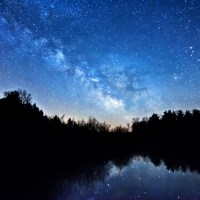 Your Park after Dark - Night Skies at Sleeping Bear Dunes National Lakeshore