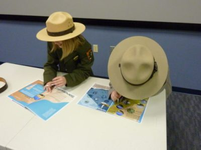Celebrate National Park Week with Sleeping Bear Dunes National Lakeshore!