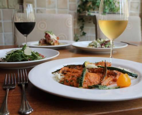 2018 Glen Lake Restaurant Week- April 27 through May 5