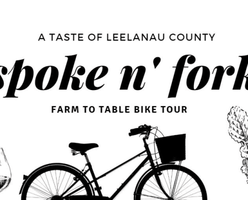 Spoke n' Fork Farm to Table Bike Tour on May 19th