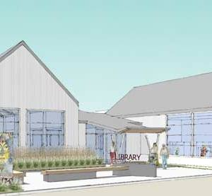 Glen Lake Library kicks off expansion