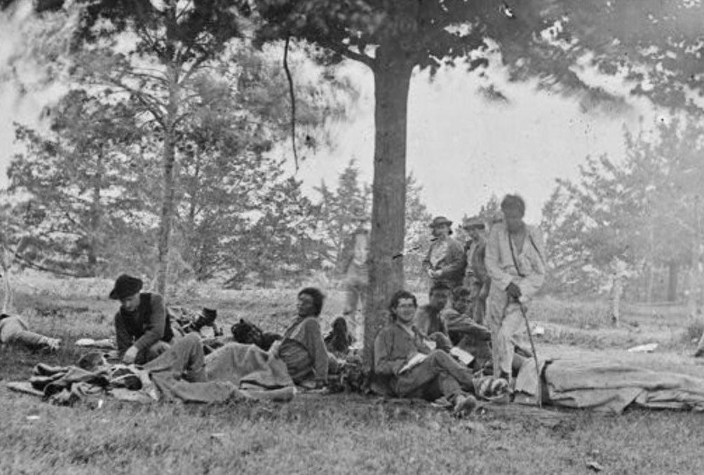 Grand Traverse: The Civil War Era