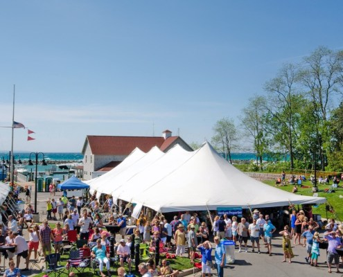 2019 Leland Wine & Food Festival - Saturday, June 8