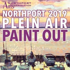 2019 Plein Air Paintout