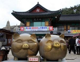 วัดแฮดอง ยงกุงซา 2