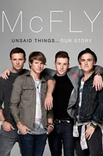 McFly-Unsaid-Things-Cover