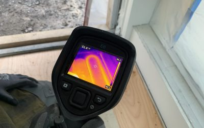 The Thermal Imager for Radiant Heat