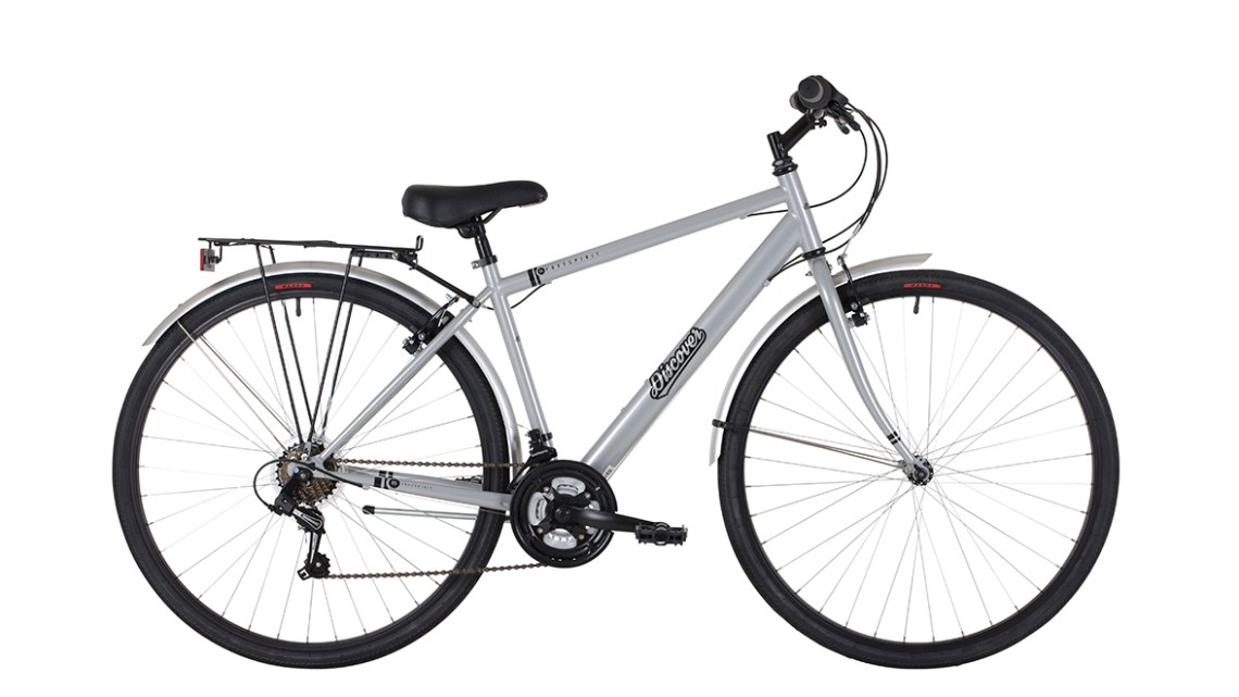 Rental (Daily): Freespirit Discover Gents 700c 18sp 18″ Hybrid