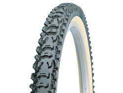 Kenda 26x1.95 K816 Smoke Wire Tyre - Black