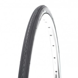 700 x 25c (25-622) Road Tyre - Black