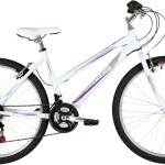 Freespirit Tread Ladies 18 Speed MTB Bicycle