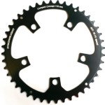 Stronglight 5-Arm/110mm Chainring: 50T Black