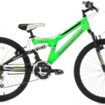 Barracuda Jackal Ltd Edition 24″ Alloy MTB